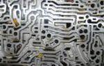 Как промыть коробку-автомат: промывка акпп, тонкости и нюансы