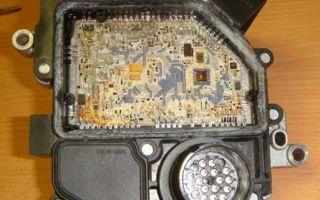Буксует акпп: причины пробуксовок автоматической коробки