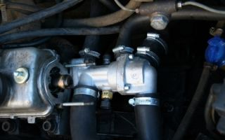 Почему срабатывает вентилятор охлаждения на холодном двигателе