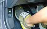 Если водитель случайно включил заднюю передачу на скорости: последствия для кпп