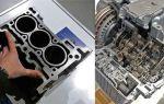 Гильзованный двигатель: что это значит, плюсы и минусы