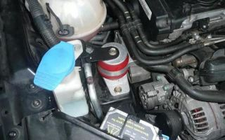 Симптомы порванной подушки двигателя: на что обратить внимание