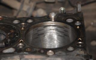 Как заменить заглушку в блоке двигателя: тонкости и нюансы