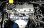 Самый большой двигатель внутреннего сгорания