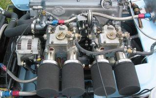 Тюнинг двигателя ваз «классика»: как повысить мощность