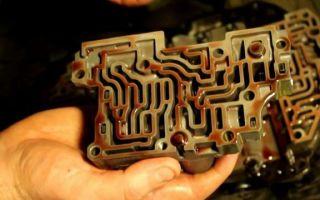 Автоматическая коробка айсин: что нужно знать