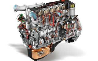 Что такое объем двигателя автомобиля