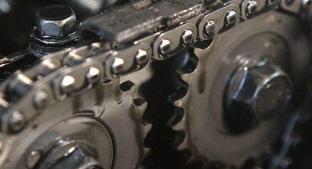 Как самому поменять цепь ГРМ в гаражных условиях