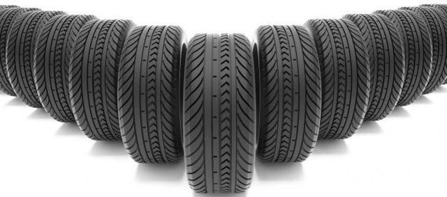 Как узнать год выпуска шины