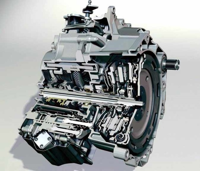Двойное сцепление в устройстве КПП: как работают такие коробки передач