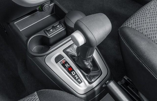 Виды и особенности КПП Гранта: механика и автомат