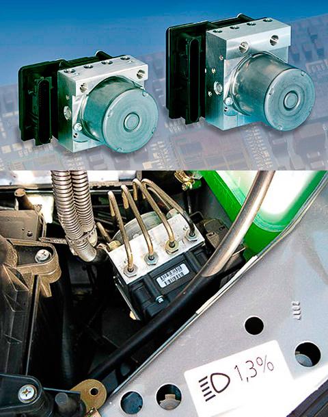 Что такое АБС в автомобиле: как работает система abs