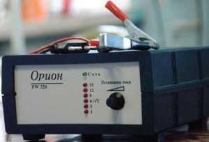 Как заряжать аккумулятор автомобиля зарядным устройством