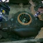 Коренной сальник двигателя: что это такое и какие неполадки возникают с данным элементом