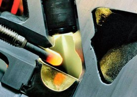 Как проверить свечи накала дизельного двигателя самому