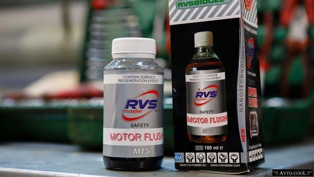 Очиститель форсунок для бензиновых двигателей: что нужно знать и какой выбрать
