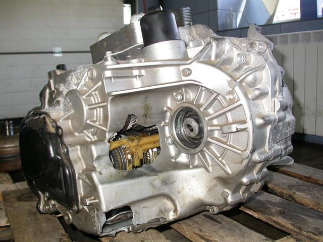 Коробка робот: когда менять масло в роботизированной КПП