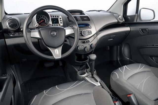 Отечественные автомобили с автоматической коробкой передач