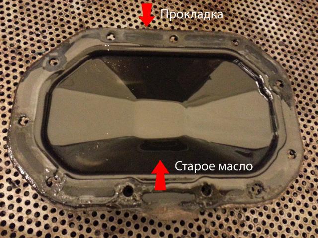 Замена масла в коробке Круз: как поменять масло в МКПП