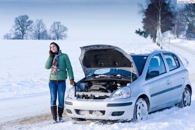 Холодный пуск двигателя: последствия для ДВС