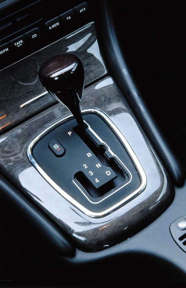 Отличие вариатора от автоматической коробки передач