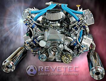 Двигатель без коленвала: миф или реальность