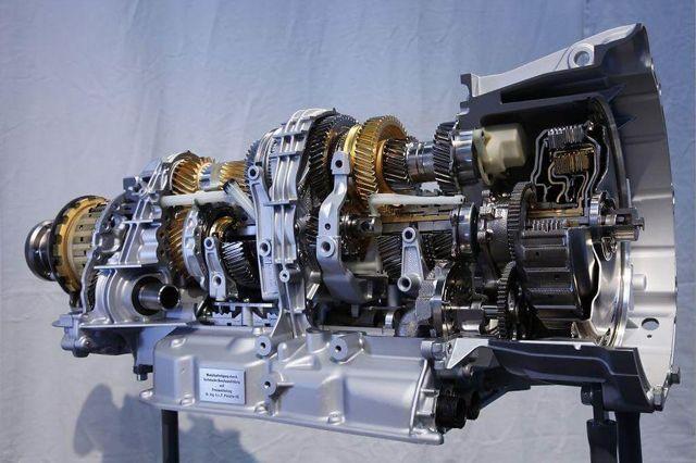 Замена механической коробки передач на автомат или наоборот: что нужно знать