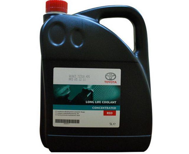 Охлаждающая жидкость для автомобиля: какой антифриз лучше заливать