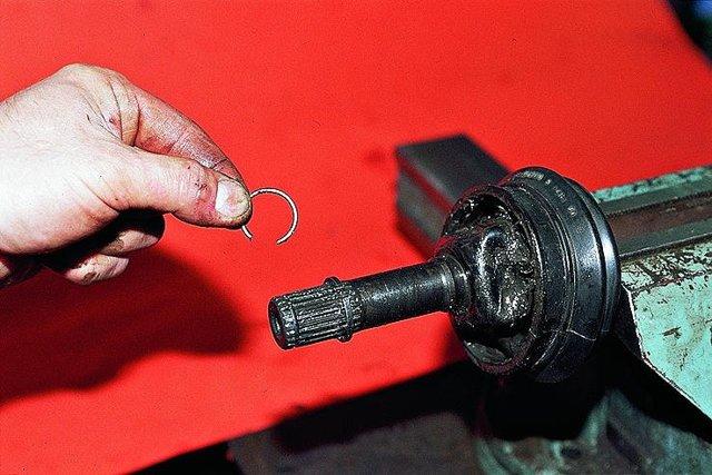 ШРУС в устройстве автомобиля: что это такое, назначение, устройство, принцип работы