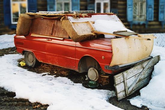 Консервация двигателя автомобиля: на зиму или перед длительной стоянкой