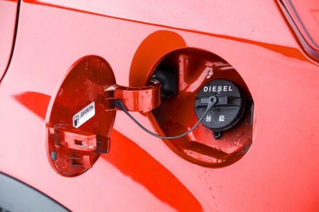 Присадки к дизельному топливу