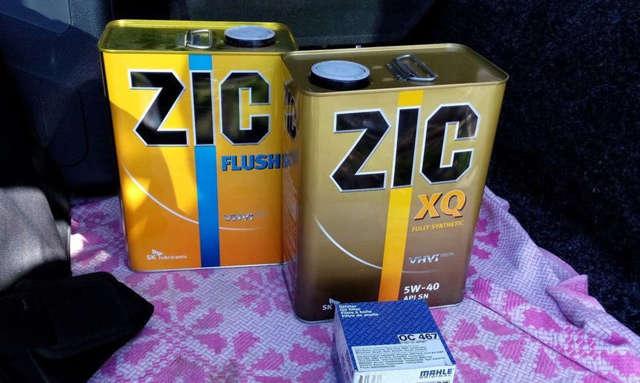 Масло для двигателя Зик (zic): особенности, плюсы и минусы