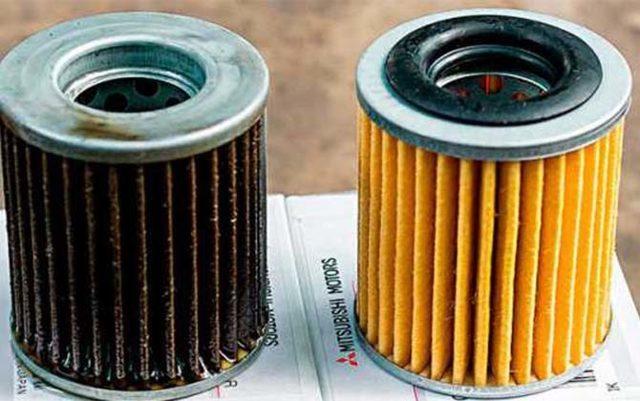 Как поменять фильтр в АКПП: особенности замены фильтра коробки автомат