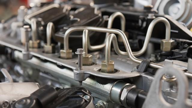Бензиновый двигатель с непосредственным впрыском топлива: устройство и особенности