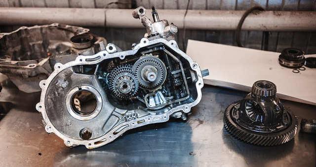 Присадка для КПП: коробка механика и автомат