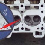Шлифовка головки блока цилиндров