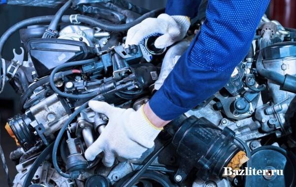 Запуск дизельного двигателя зимой: что нужно знать