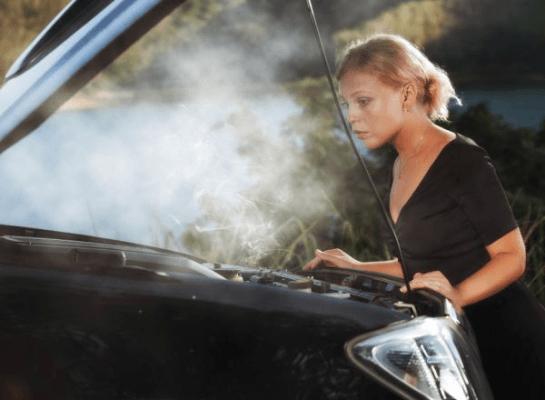Признаки завоздушивания системы охлаждения двигателя: на что обратить внимание