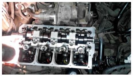 Что стучит в двигателе: как определить
