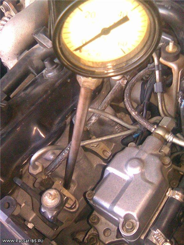 Какая компрессия должна быть в дизельном двигателе