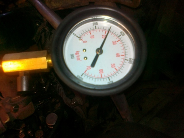 Как проверить компрессию двигателя без приборов: доступные способы