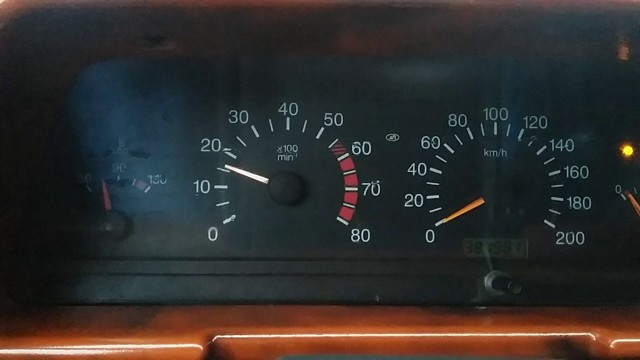 Отсечка двигателя: что это такое