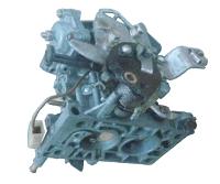 Высокие обороты двигателя на холостом ходу: инжектор и карбюратор
