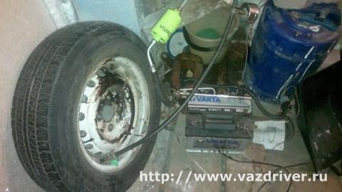 Как переделать инжекторный двигатель на карбюраторный