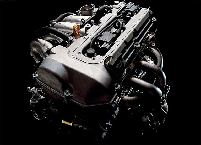 Лучшие двигатели мира: топ-10 лучших моторов всех времен на планете