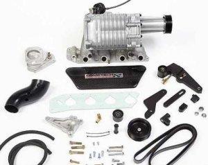 Двигатель с компрессором: устройство, преимущества и недостатки