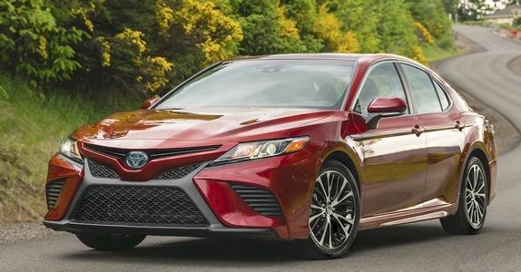 Что такое автомобиль гибрид?