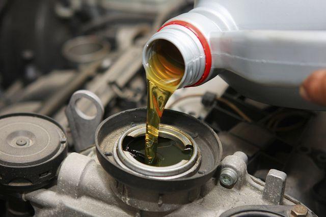 Обкатка дизельного автомобиля