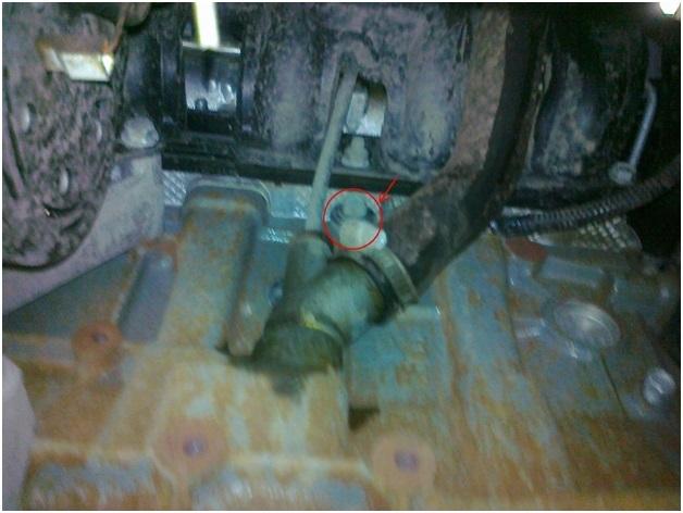 Что такое датчик детонации двигателя