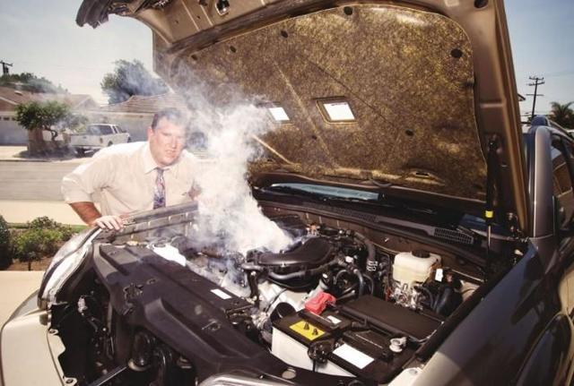 Как проверить термостат не снимая с машины